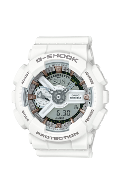 G-Shock Watch GMAS110CM-7A2 product image