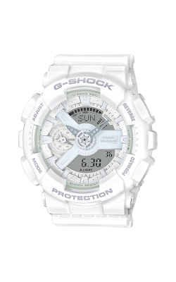 G-Shock Watch GMAS110CM-7A1 product image