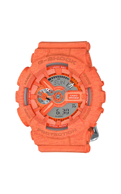 G-Shock Watch GMAS110HT-4A product image