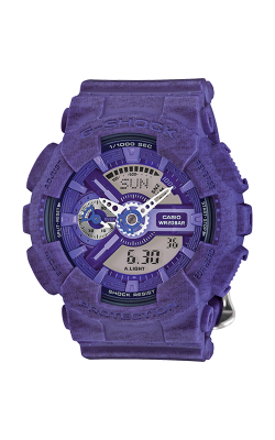 G-Shock Watch GMAS110HT-6A product image