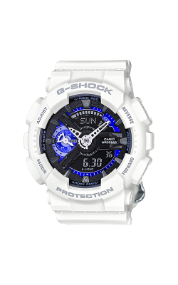G-Shock Watch GMAS110CW-7A3 product image