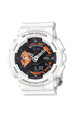 G-Shock Watch GMAS110CW-7A2 product image