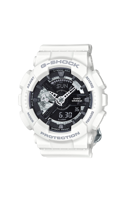 G-Shock Watch GMAS110CW-7A1 product image