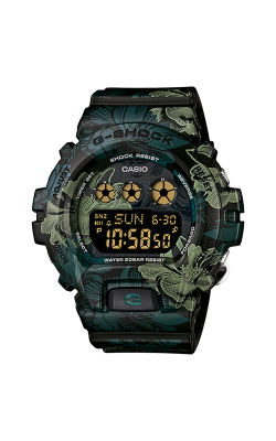 G-Shock Watch GMDS6900F-1 product image
