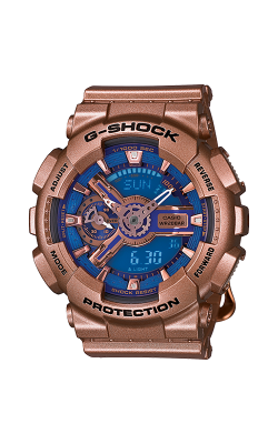 G-Shock Watch GMAS110GD-2A product image