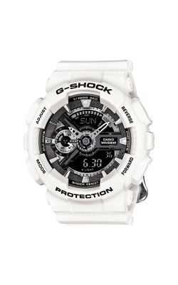 G-Shock Watch GMAS110F-7A product image