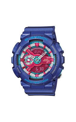 G-Shock Watch GMAS110HC-2 product image