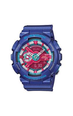 G-Shock Watch GMAS110HC-2 product image