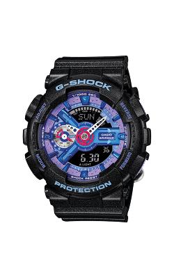 G-Shock Watch GMAS110HC-1 product image