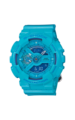 G-Shock Watch GMAS110CC-2 product image
