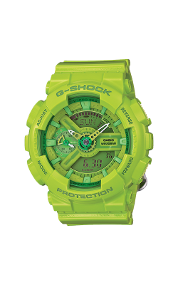 G-Shock Watch GMAS110CC-3 product image