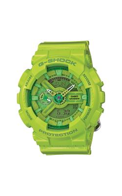 G-Shock Watch GMAS110CC-3 product image