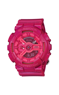 G-Shock Watch GMAS110CC-4 product image