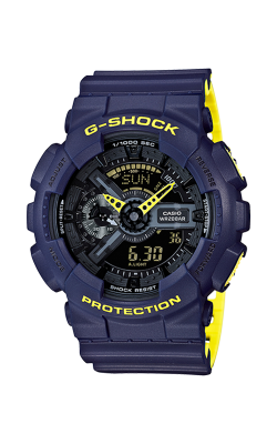 G-Shock Analog-Digital Watch GA110LN-2A product image