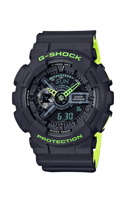G-Shock Analog-Digital Watch GA110LN-8A product image