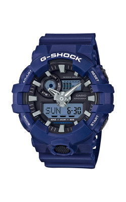 G-Shock Analog-Digital Watch GA700-2A product image