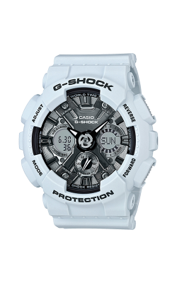 G-Shock S-Series Watch GMAS120MF-2A product image