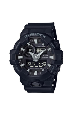 G-Shock Analog-Digital Watch GA700-1B product image