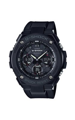 G-Shock G-Steel Watch GSTS100G-1B product image