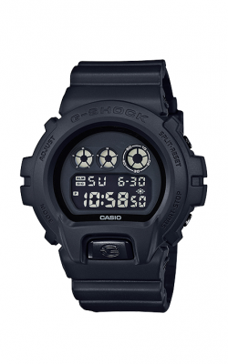 G-Shock Digital Watch DW6900BB-1 product image