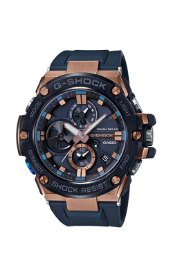 G-Shock G-Steel Watch GSTB100G-2A product image