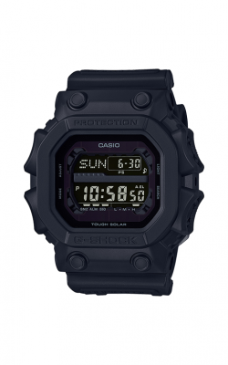 G-Shock Digital Watch GX56BB-1 product image
