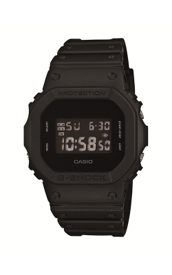 G-Shock Digital Watch DW-5600BB-1 product image