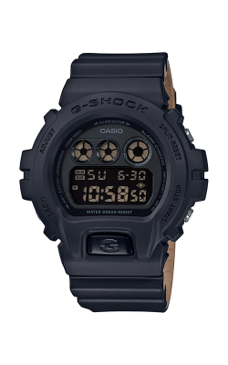 G-Shock Digital Watch DW-6900LU-1 product image