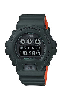 G-Shock Digital Watch DW-6900LU-3 product image
