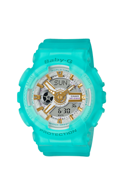 G-Shock Baby-G Watch BA110SC-2A product image