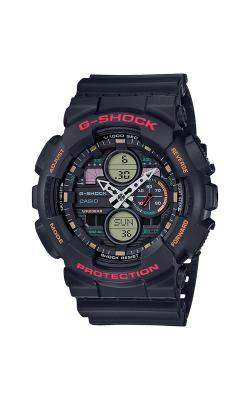 G-Shock Analog-Digital Watch GA140-1A4 product image