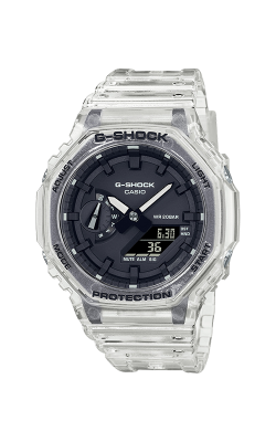 G-Shock Analog-Digital Watch GA2100SKE-7A product image
