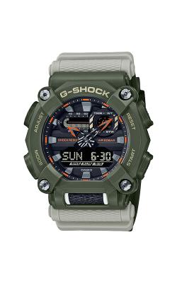 G-Shock Analog-Digital Watch GA900HC-3A product image
