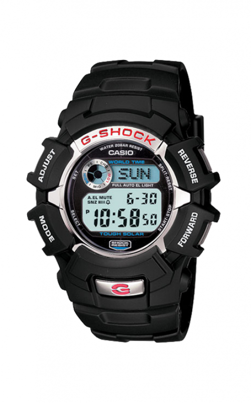 G-Shock Watch G2310R-1 product image