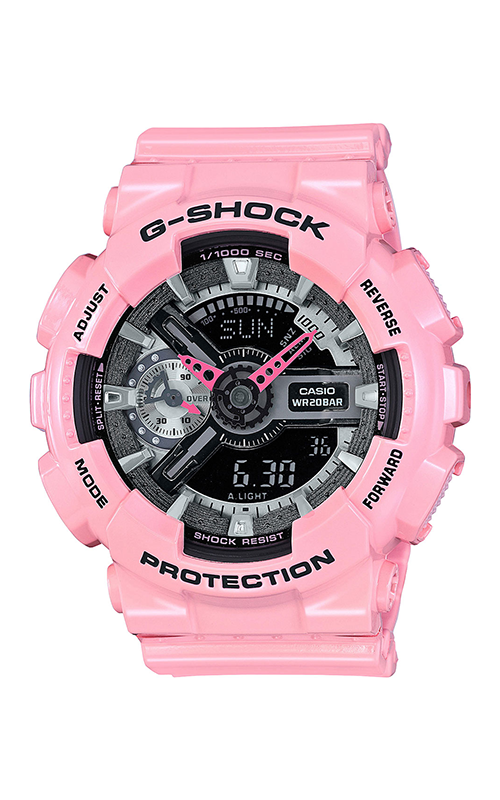 G-Shock Watch GMAS110MP-4A2 product image