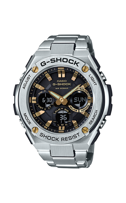 G-Shock Watch GSTS110D-1A9 product image