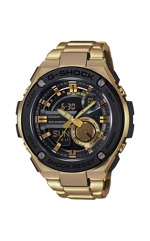G-Shock Watch GST210GD-1A product image