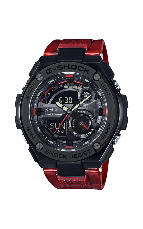 G-Shock Watch GST210M-4A product image