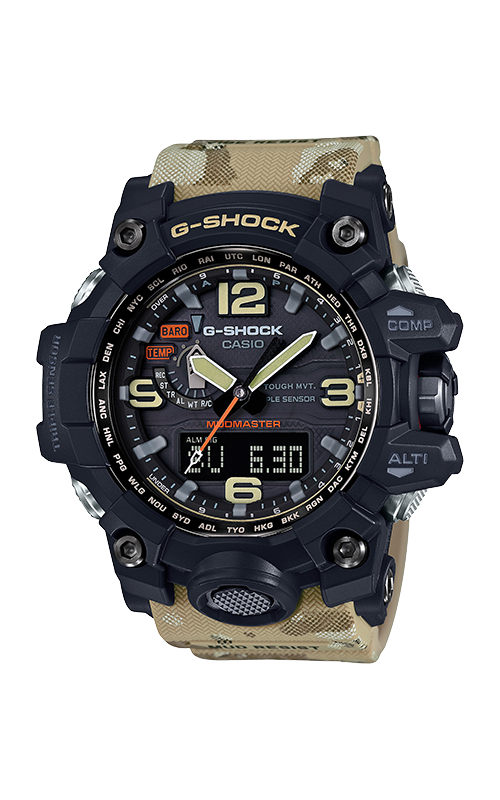 G-Shock Watch GWG1000DC-1A5 product image