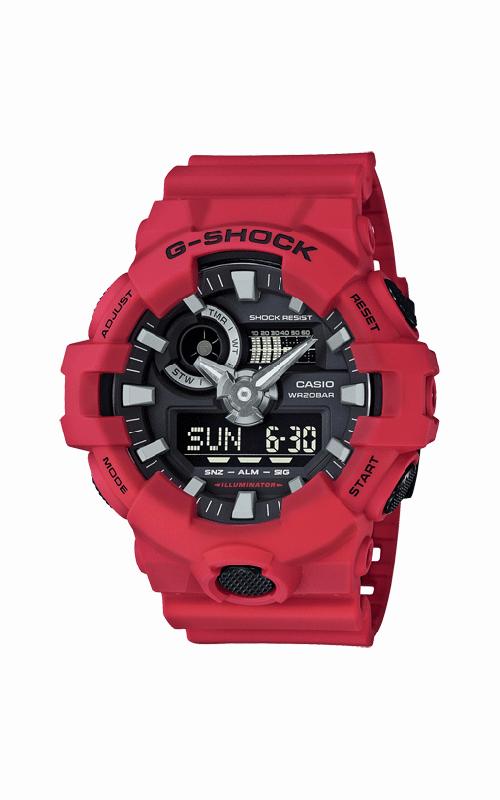 G-Shock Watch GA700-4A product image