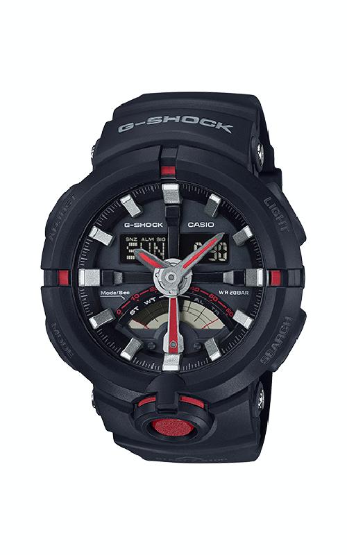 G-Shock Watch GA500-1A4 product image