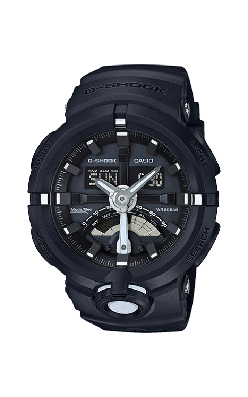 G-Shock Watch GA500-1A product image