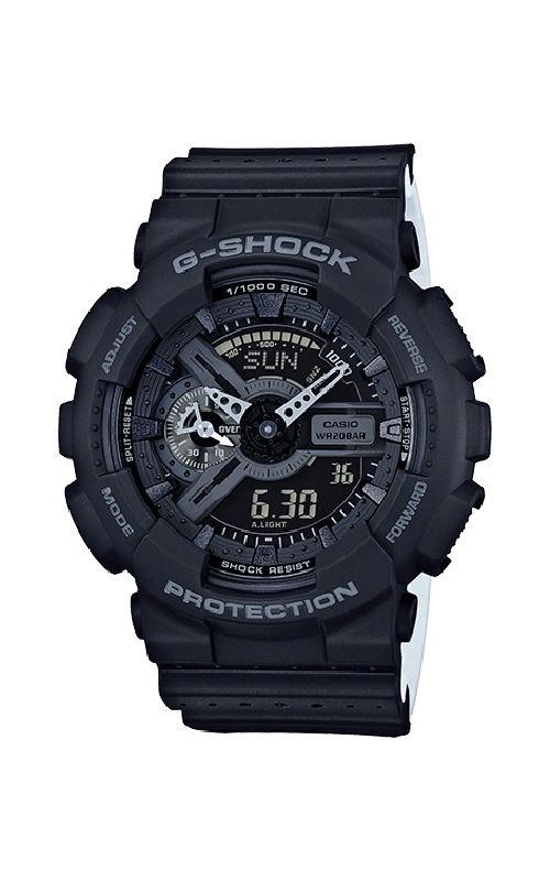 G-Shock Watch GA110LP-1A product image