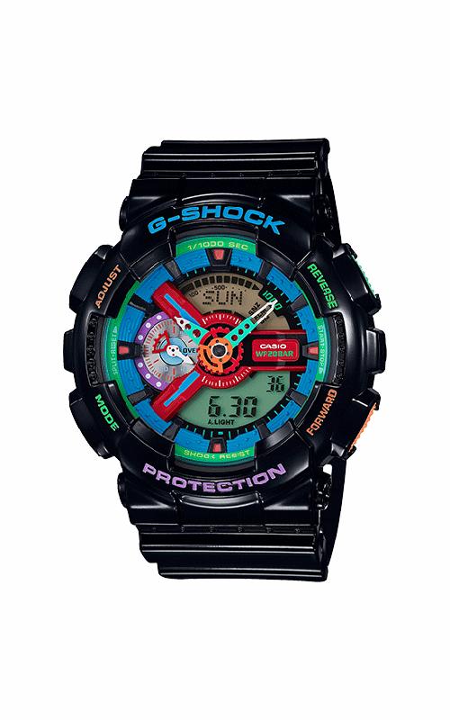 G-Shock Watch GA110MC-1A product image