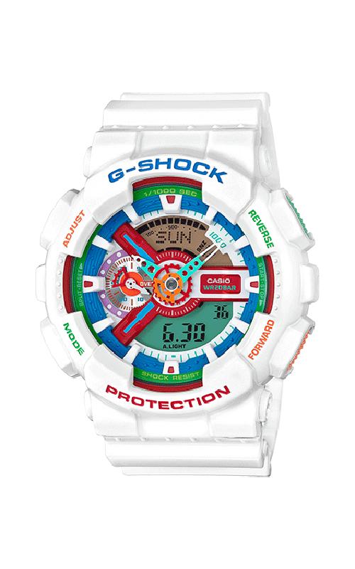 G-Shock Watch GA110MC-7A product image