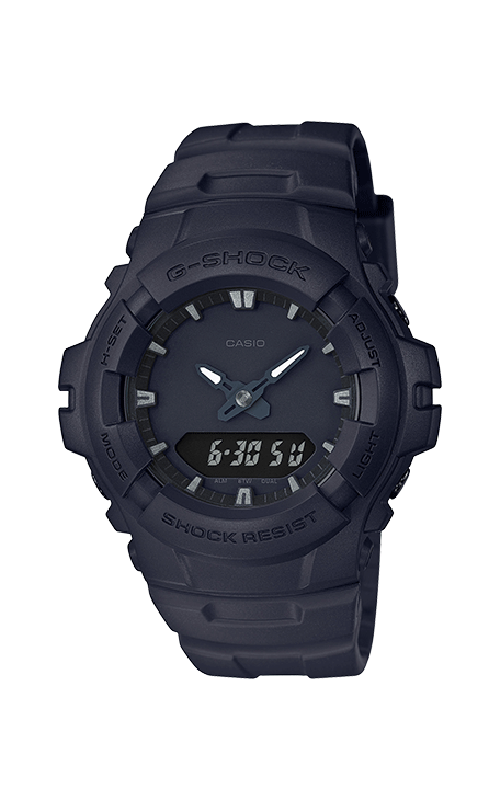 G-Shock Watch G100BB-1A product image