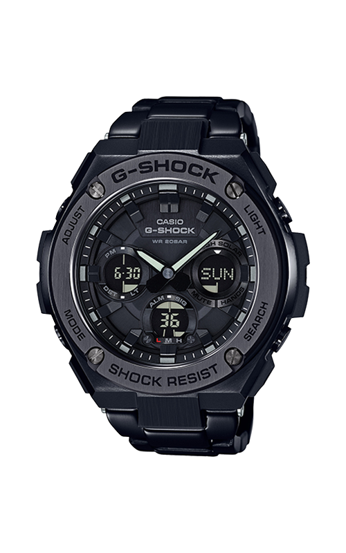 G-Shock Watch GSTS110BD-1B product image