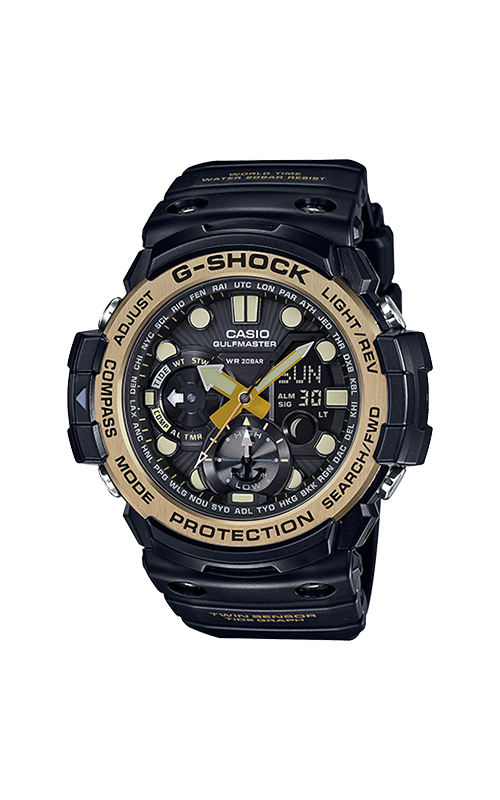 G-Shock Watch GN1000GB-1A product image