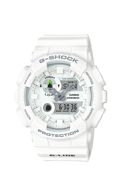 G-Shock Watch GAX100A-7A product image