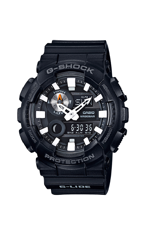 G-Shock Watch GAX100B-1A product image